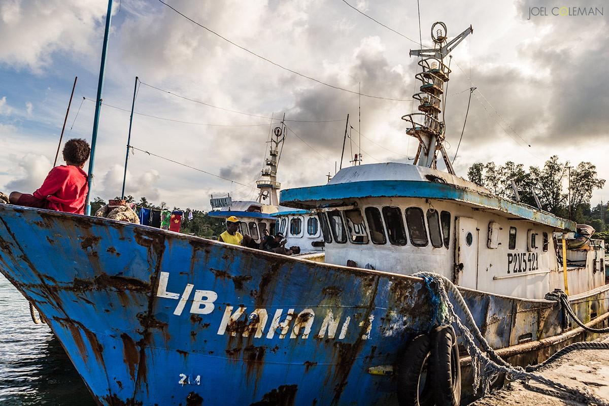 manus-fishing-boats