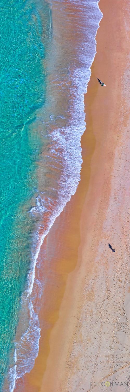 The Beach Walk - Joel Coleman
