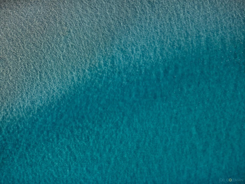 Sydney Turquoise - Joel Coleman